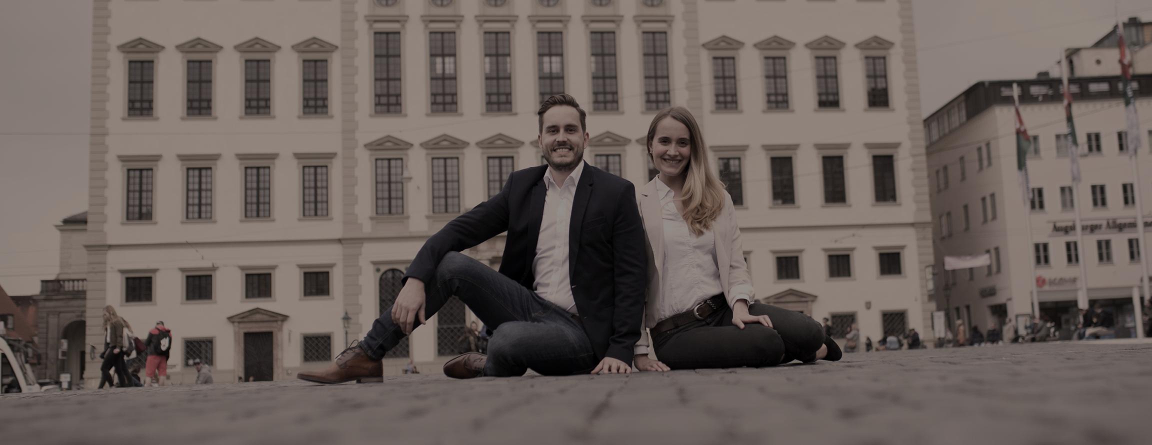 Imagewunder Webdesign Augsburg