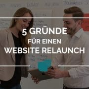 5-gruende-website-relaunch