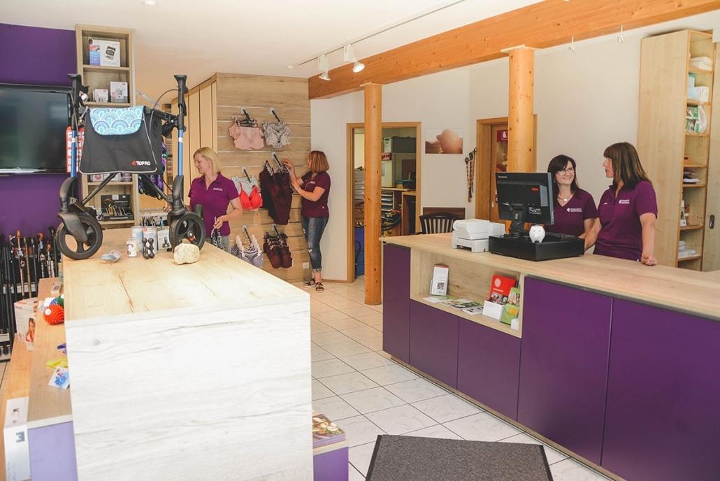 fotoshooting-sanitaetshaus-schnitzlein-imagewunder-webdesign-illertissen